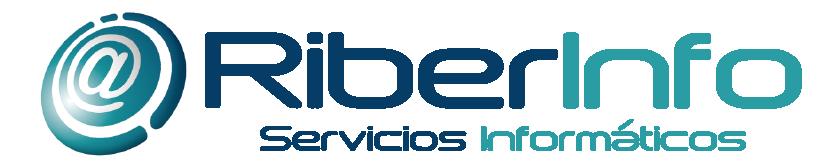 Riberinfo – Servicios Informáticos